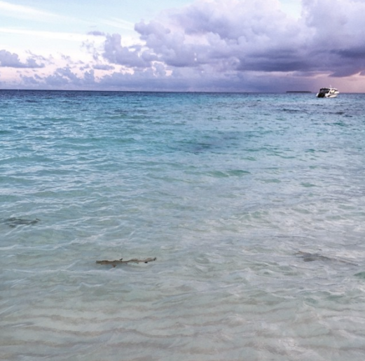 Mirihi, Maldives
