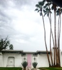 That Pink Door, Palm Springs