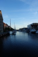 Gorgeous afternoon in Copenhagen