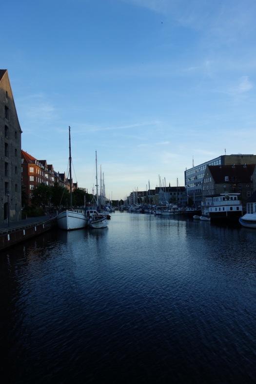 Gorgeous afternoon in Copenhagen